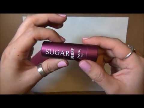 Sugar Caramel Hydrating Lip Balm by fresh #5
