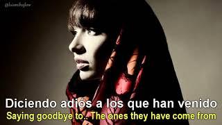 Regina Spektor   Birdsong [Lyrics English   Español Subtitulado]