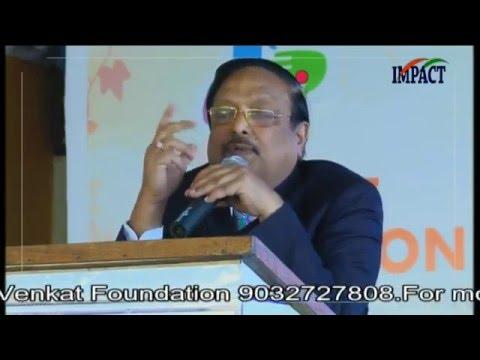 Intelligence Yandamoori Veerendranath TELUGU IMPACT Karimnagar 2016