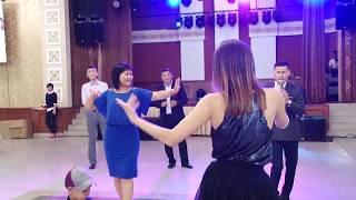 Тамада жгёт на свадьбе! Семей 2017