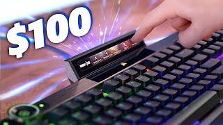 Cool Tech ต่ำกว่า $ 100 - ตุลาคม!