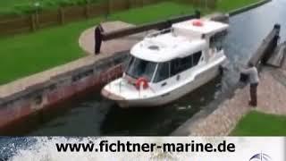 Messe Magdeboot Für Suncamper 30