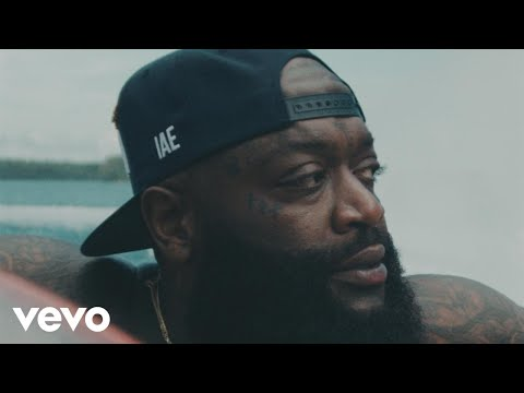 Rick Ross – Lamborghini Doors ft. Meek Mill, Anthony Hamilton