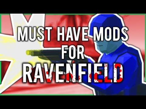 These New Guns Are PERFECT For SPEC OPS!   Ravenfield Best