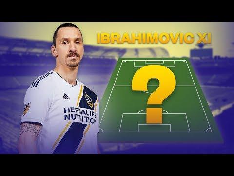 Zlatan's Dream Team is unbeatable | Oh My Goal