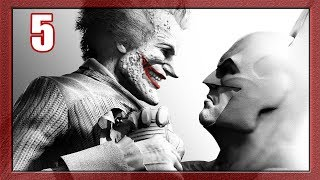 Batman Arkham Origins Walkthrough Part 5 | Batman Arkham Origins Gameplay | Lets Play Series