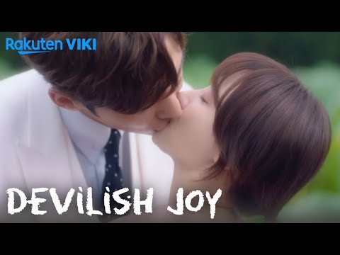 Devilish Joy - EP13 | Your Heart and Kiss [Eng Sub