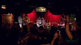 Sticky Fingers At The Mint LA (Song 1 Of 2)
