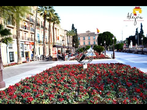 Мурсия, Испания (рядом с г. Торревьеха)