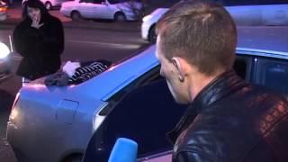 Владивосток: погоня с перестрелкой за авто, напичканным героином