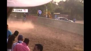 preview picture of video 'Copa de coleo en fiestas patronales de Arauca 2013'