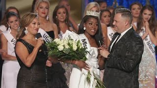 The 2019 Miss America Competition