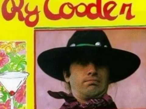 Ry Cooder  Mexican Divorce