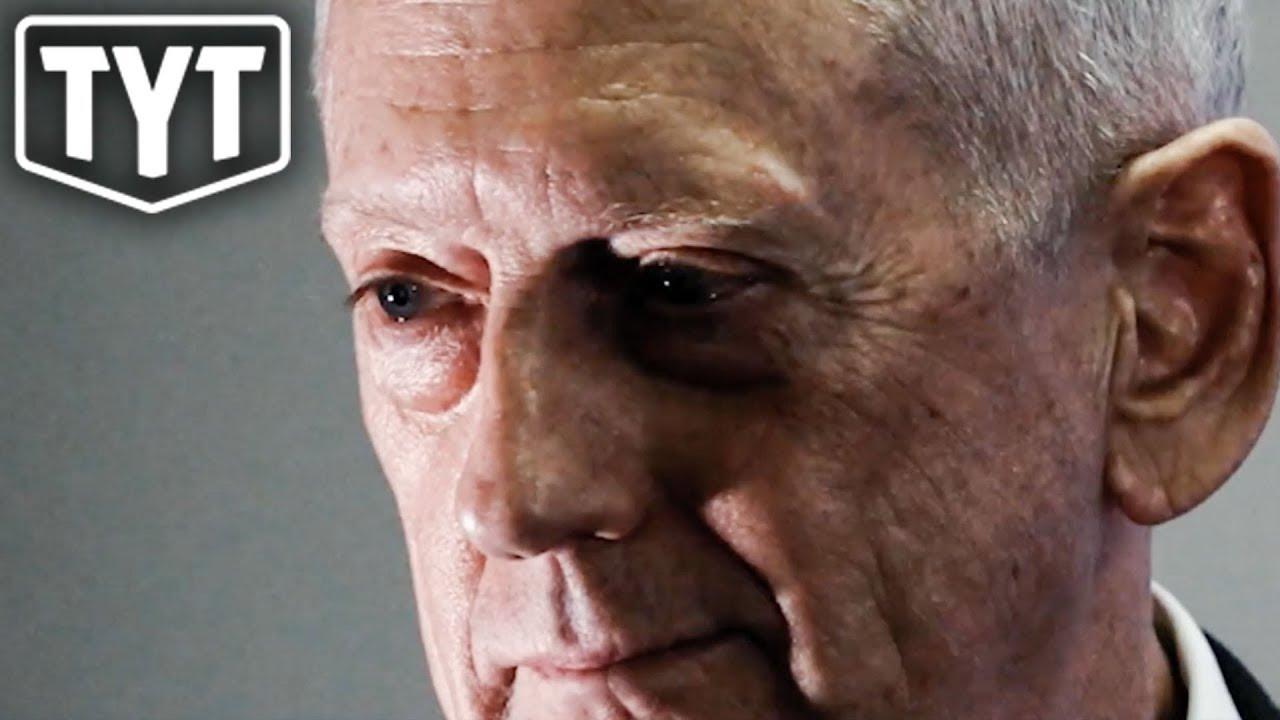 Jim Mattis Reveals Trump HORROR Stories thumbnail