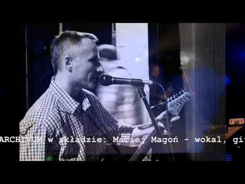 ARCHIVUM z Kędzierzyna-Koźla - To muzyka dla Ciebie !