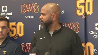 Who is J.B. Bickerstaff? Meet the Cleveland Cavaliers' new head coach