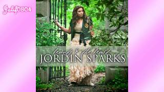 Jordin Sparks - Beauty and the Beast (Music Video) [HD]