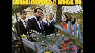 SERGIO MENDES & BRASIL 66 What The World Needs Now.wmv