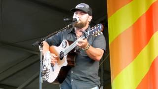 Jump Right In- Zac Brown Band Live at the New Orleans Jazz Fest 2012