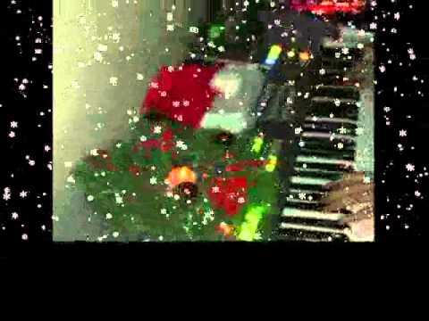 Jazz in the Snow Carols - O Little Town of Bethlehem - Howard J Foster