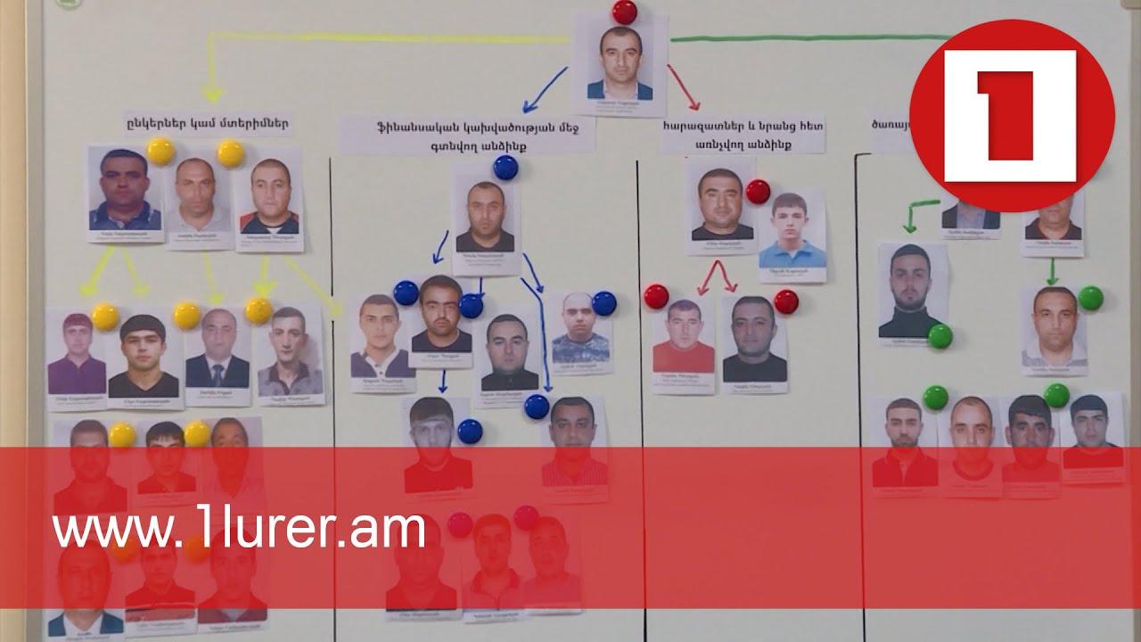 Փաշինյանի՝ Սյունիքի մարզ այցի ժամանակ տեղի ունեցած խուլիգանության գործով կա 32 մեղադրյալ