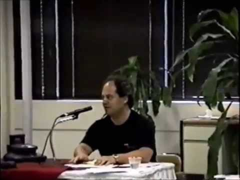 ATARI JAGUAR 1st Press Conference 1993-08-18
