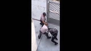 Policía Mata A Un Haitiano Enfrentó Patrulla A Tiros