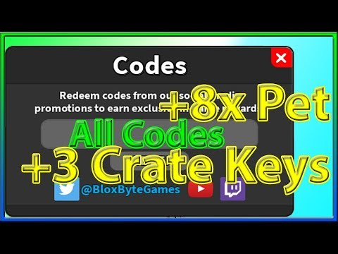 Download All 3 New Ghost Simulator Codes Godly Pets Roblox Codes