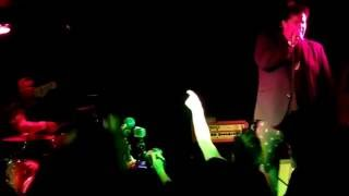 T.S.O.L. – Superficial Love – 3.8.2016 Underworld, London, UK