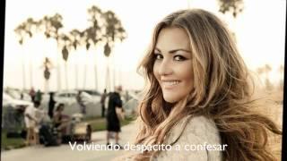 Una Sola Vez - Amaia Montero (Video)