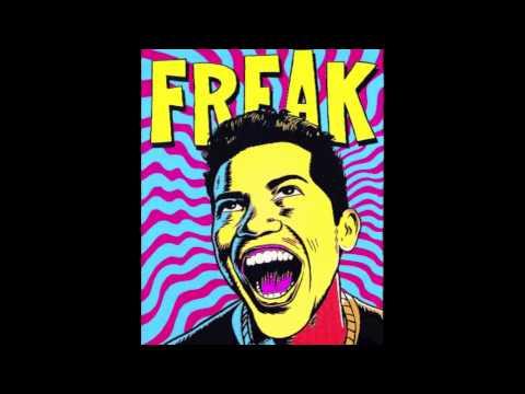 Bass Freak - Lets Go