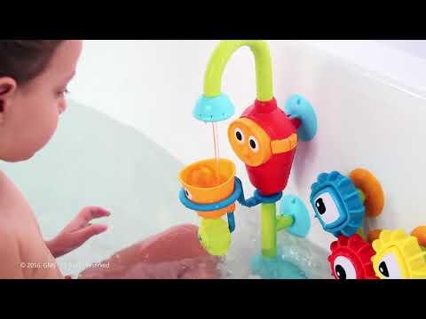 """Yookidoo игрушка водная """"Волшебный кран"""" большая"""