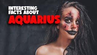 Interesting Facts About Aquarius