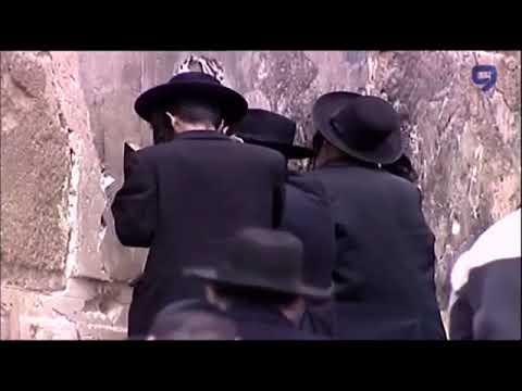 Чудовищное отношение евреев-ортодоксов к женщинам и детям.