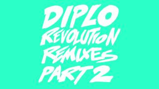 Diplo   Revolution (Unlike Pluto Remix) (feat. Faustix & Imanos And Kai) [Official Full Stream]