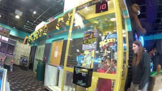 preview picture of video 'Ticket Twister @ Splash Lagoon Erie Pennsylvania Indoor Waterpark'