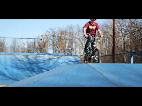 First Ride 2016 - Columbia City, IN Skate Park - Featuring Canyon & Mr. Martinez