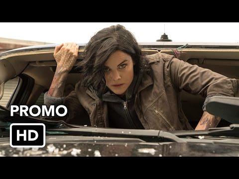 Blindspot 1x02 Promo