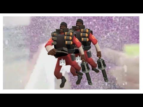 Videofeed Teamworktf - pootis in a bag tf2 roblox tf2 meme on meme