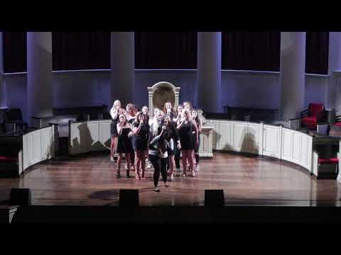 Good as Hell- The Mandarins A Cappella (Cover)