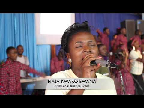 Naja Kwako Bwana