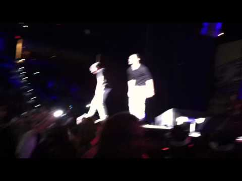 Big Time Rush Nothing Even Matters Live at Jingle Ball Tampa 12/11/2011