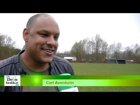 VIDEO | Carl Aventurin garandeert Reaal Dronten een volwaardige selectie