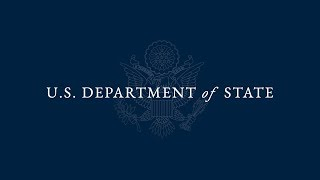 U.S. Department of State: Leading our Nation's Foreign Policy