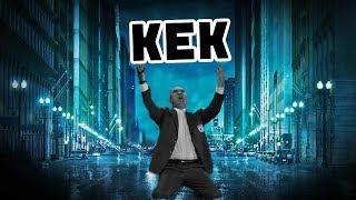 КЕК Юнайтед | Бердыев: возрождение легенды!