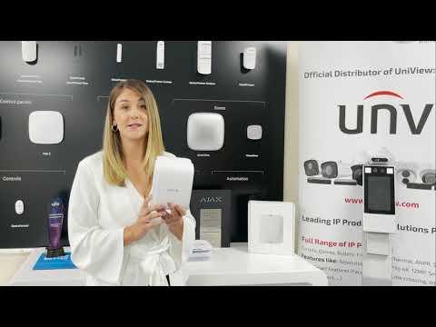 Toria's Tech Talk DualCurtain Outdoor