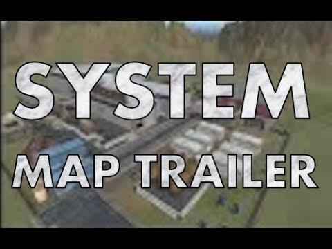 SkillWarz | System 1.1.0 Trailer