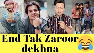 Best Funny Videos | Comedy Videos | Ashish Chanchlani, Awez Darbar , Mr Faisu, Avneet