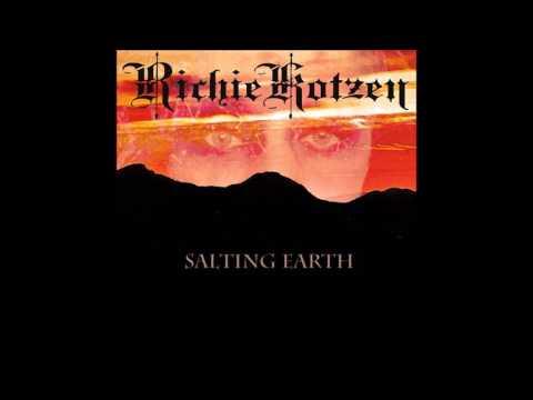 Richie Kotzen - Grammy