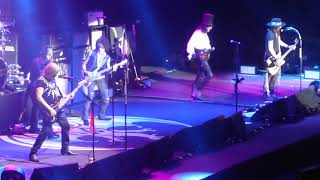 Hollywood Vampires   The Boogieman Surprise , Manchester Arena 17th June 2018